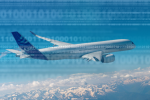 The entire aviation ecosystem must connect reliably, securely and cost-effectively