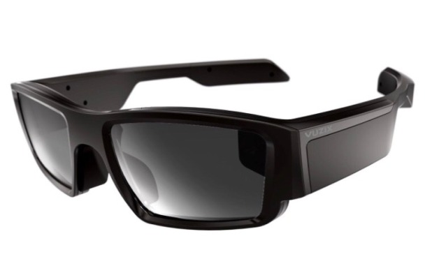 vioce glasses day 4